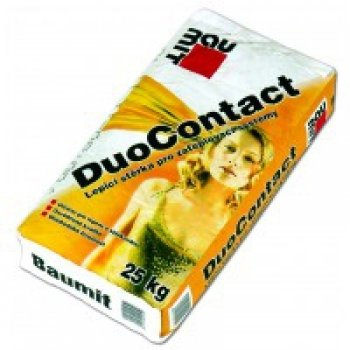 Baumit DuoContact | Filmont s.r.o.